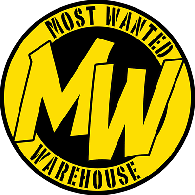 Most Wanted Warehouse